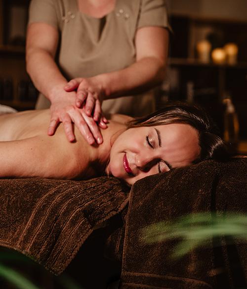 Clarins Body Treatment