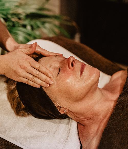 Clarins Facial Treatments