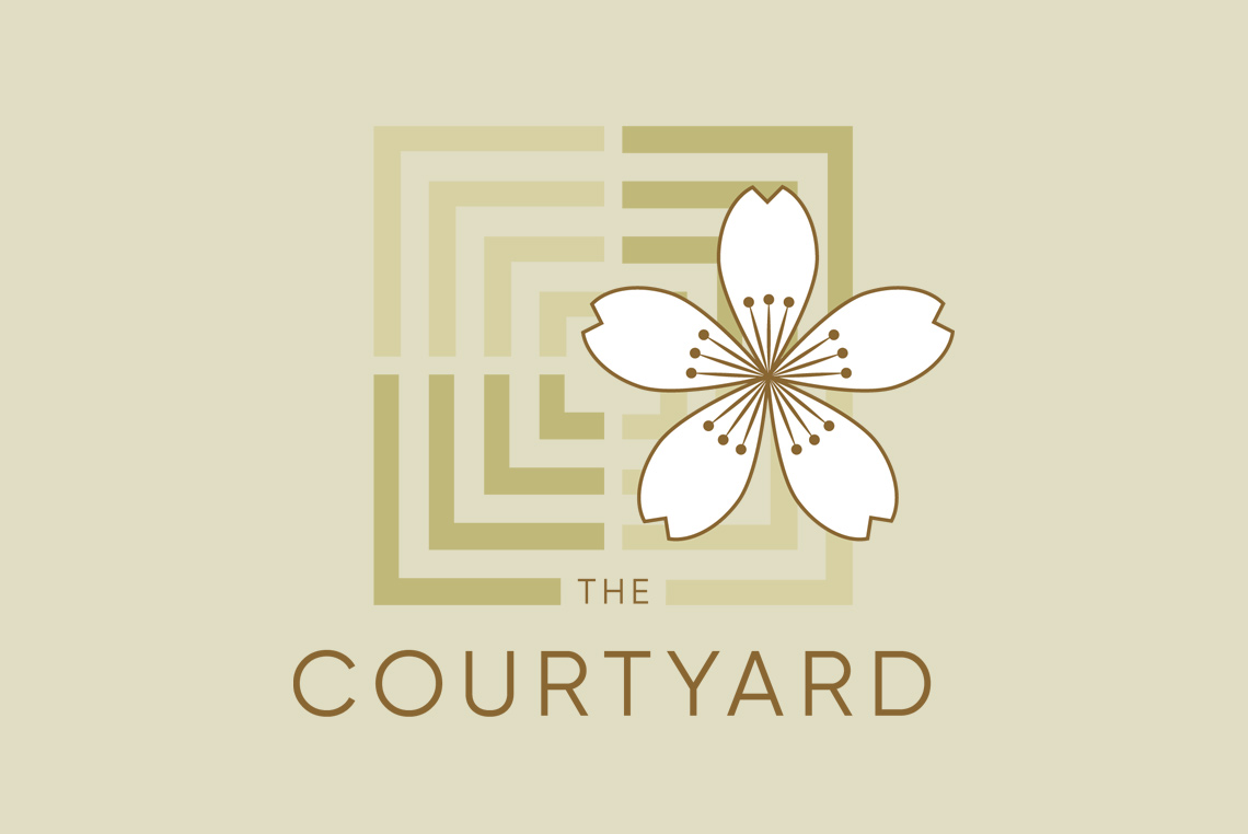 The Courtyard Blog