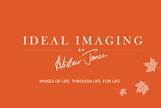 Ideal Imaging by Alistair Jones