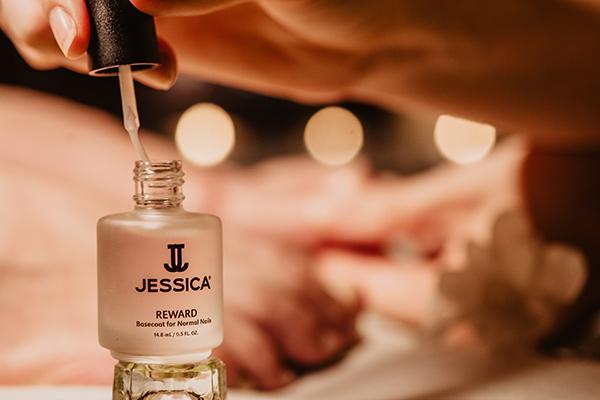 Luxury Partner Jessica